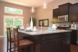 Rolwes Homes I Kitchen