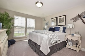 Rolwes Homes I Bedroom